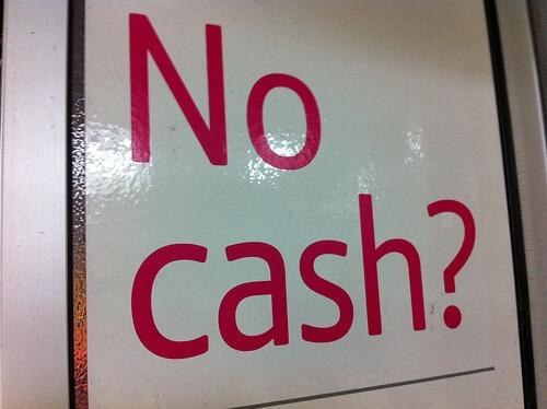 boost cashflow