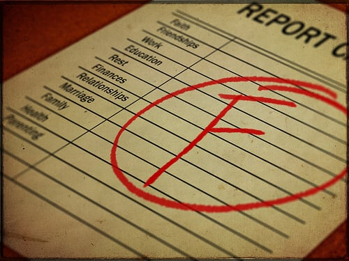 "Designing Perfect Reports – ""F"" Your Reports"