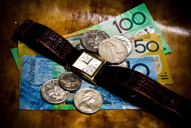 Jobkeeper Rego time is running out